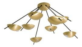 Image of Newly Made Sottsass Pendant Lighting