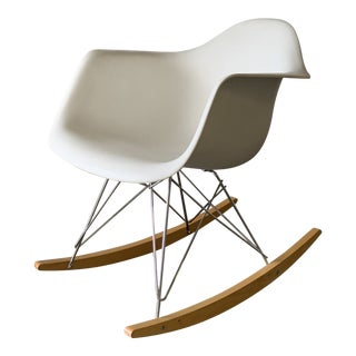 Herman Miller Eames Rar Rocking Chair For Sale
