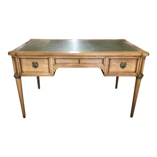 Mid-Century Louis XVI French Writing Desk For Sale