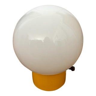 Laurel Mid-Century Globe Lamp