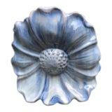 Image of 1940s Vintage Stangl Pottery Sunflower Vase For Sale