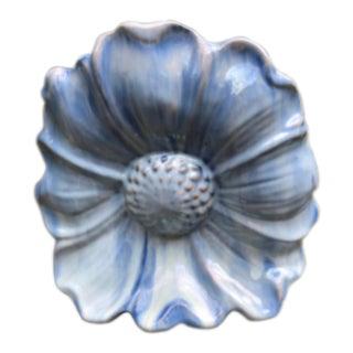 1940s Vintage Stangl Pottery Sunflower Vase For Sale