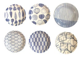 Image of Japanese Platters