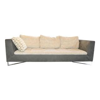 Ligne Roset Feng Sofa Designed by Didier Gomez For Sale