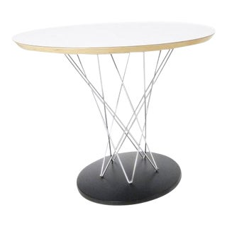 Noguchi Cyclone Side Table For Sale