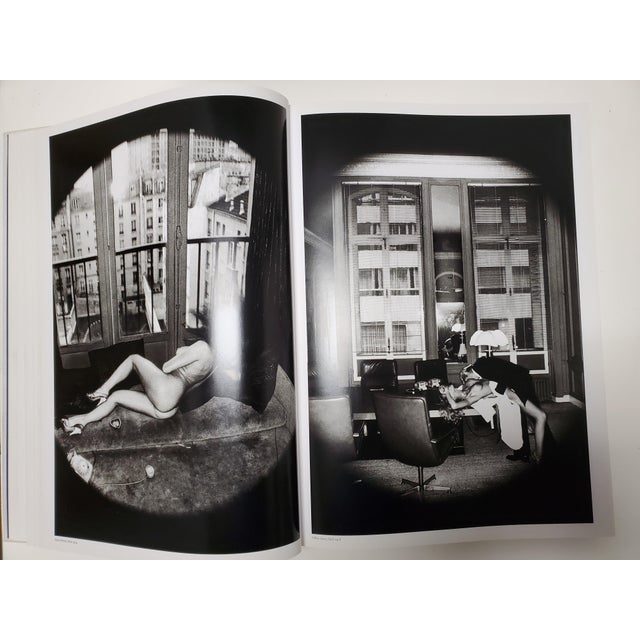 2009 Helmut Newton, Sumo. Revised Book by June Newton For Sale - Image 9 of 13