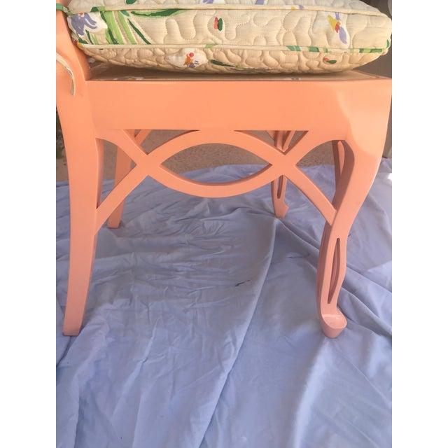 1930s Frances Elkins Loop Chair- Set of 4 For Sale - Image 5 of 13
