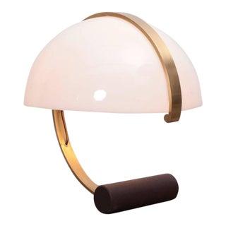 Rare Mid-Century Italian Table Desk Lamp by Harvey Guzzini For Sale