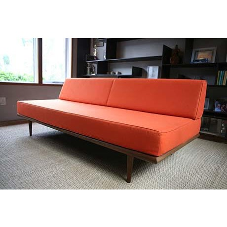 Modern Design Within Reach Nelson Daybed For Sale - Image 3 of 4