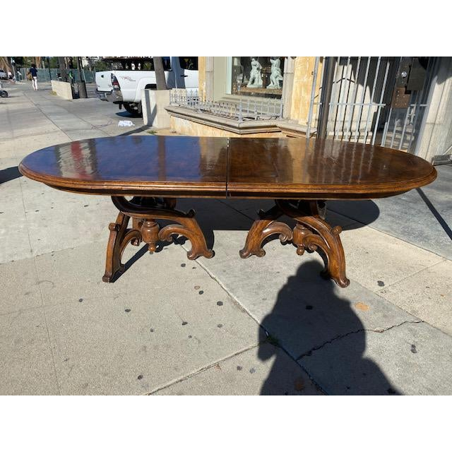 Thierin Dining Table For Sale - Image 10 of 13