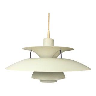 Poul Henningsen for Poulson Ph5 Pendant Light