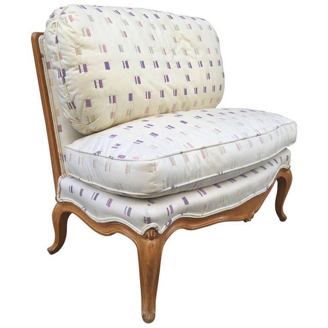 Louis XIV Style French Loveseat For Sale In New York - Image 6 of 6