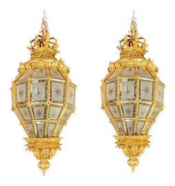 Image of Belle Epoque Chandeliers