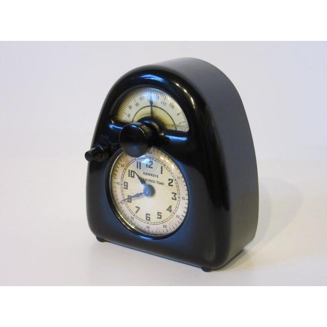 Isamu Noguchi Hawkeye Timer For Sale - Image 12 of 12