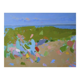Summer Wind By Anne Carrozza Remick