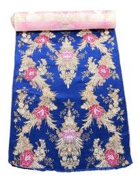 Image of Art Nouveau Fabrics