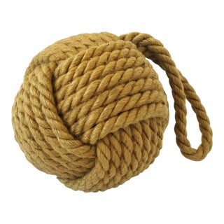Nautical Rope Knot For Sale