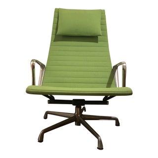 Eames Aluminum Chair For Sale