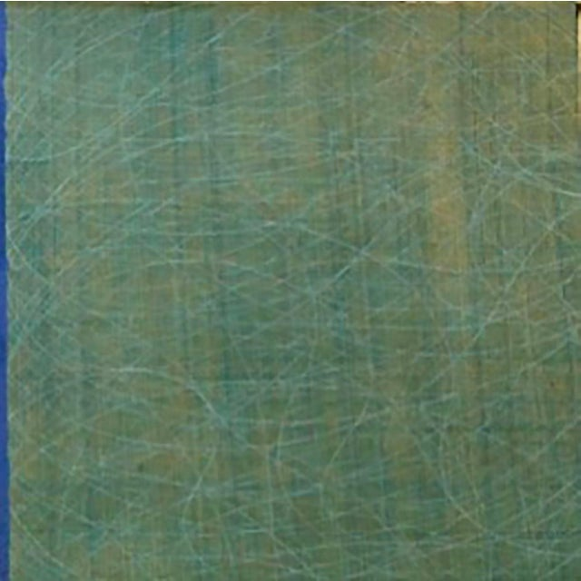 Contemporary David Shapiro Clearing 4 2005 For Sale - Image 3 of 4