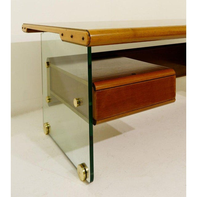 Italian Desk - 60s For Sale - Image 6 of 7