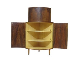 Image of Danish Modern Storage Cabinets and Cupboards