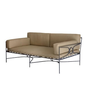 Garden Chaise/Daybed For Sale