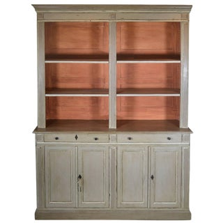 Directoire Style Bibliotheque For Sale