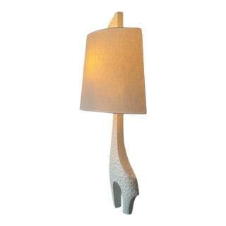 Jonathan Adler Giraffe Sconces - A Pair For Sale