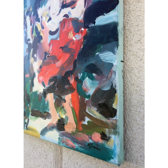 Expressionism The Guardian For Sale - Image 3 of 5