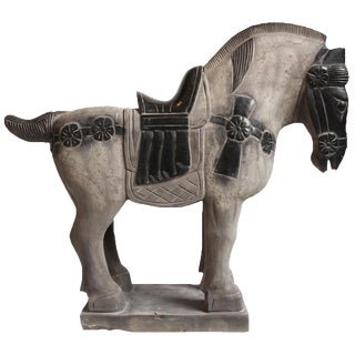 Black Stone Hebei Horse For Sale
