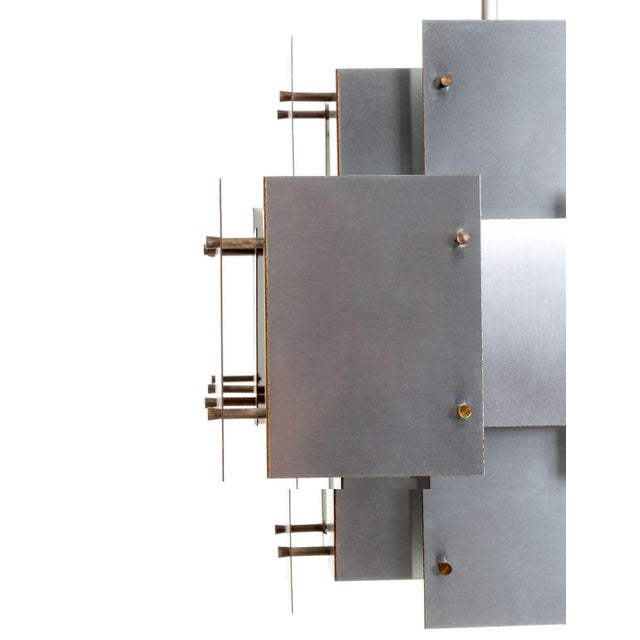 Robert Sonneman Chandelier For Sale In New York - Image 6 of 7