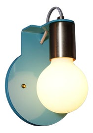 Image of Newly Made Industrial Lighting