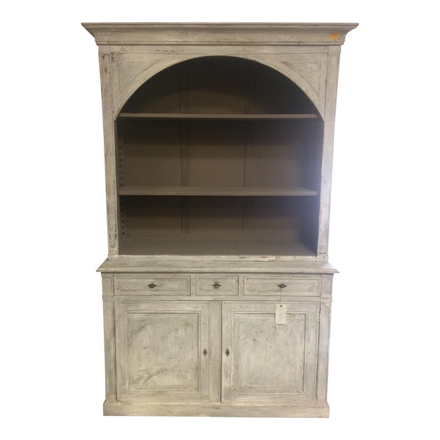 Directoire Bibliotheque Cabinet - Image 1 of 12