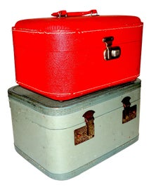 Image of Bakelite Casegoods and Storage