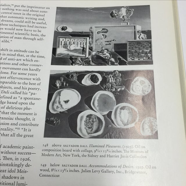 1968 Dada Surrealism & Their Heritage MoMA For Sale - Image 7 of 10