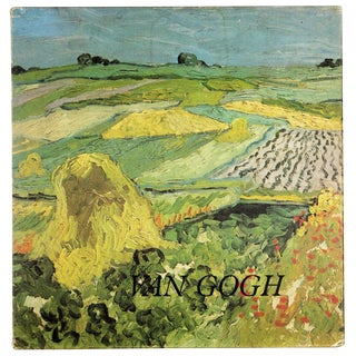 Van Gogh, First Edition For Sale