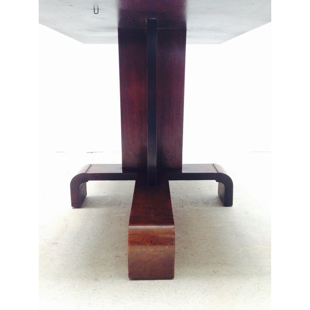 Art Deco Side Table - Image 6 of 7