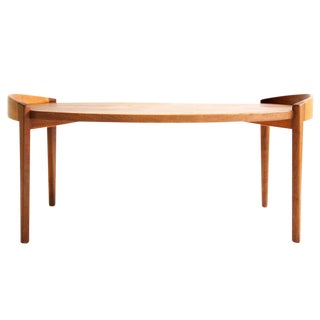 Jens Risom Cocktail Table