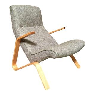 Eero Saarinen for Knoll Grasshopper Chair For Sale