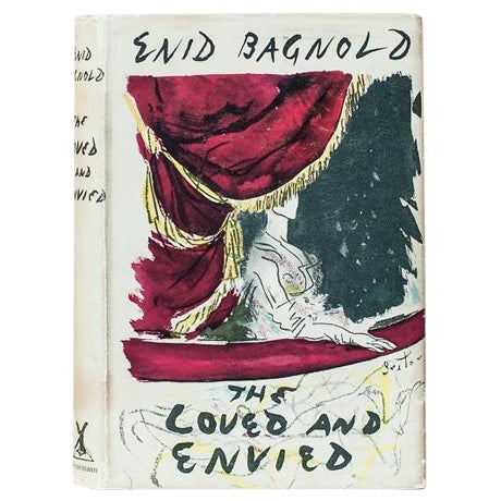 """The Loved & Envied"" by Enid Bagnold - Image 1 of 3"