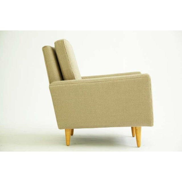 Florence Knoll Lounge Chairs For Sale In New York - Image 6 of 9