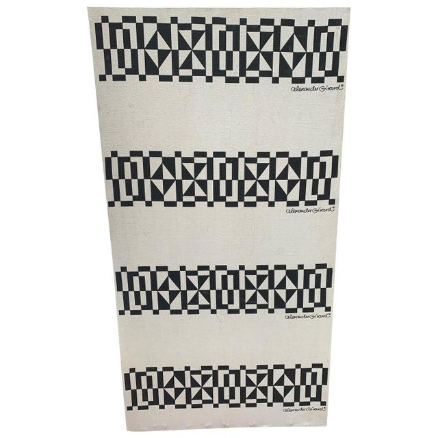 Textile Alexander Girard Textile Art For Sale - Image 7 of 7