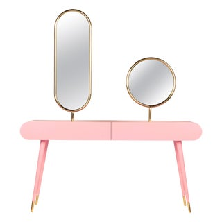 Marshmallow Dressing Table, Royal Stranger For Sale