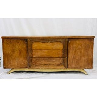 Vintage Dresser Preview