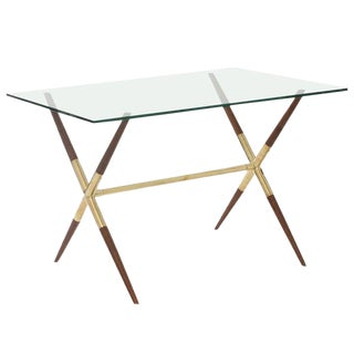 1950s Vintage Italian Occasional Table For Sale