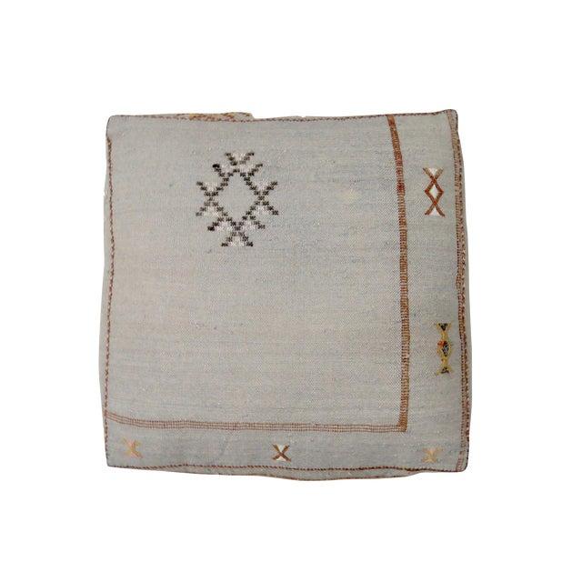 'San Antonio' Moroccan Floor Pillow For Sale