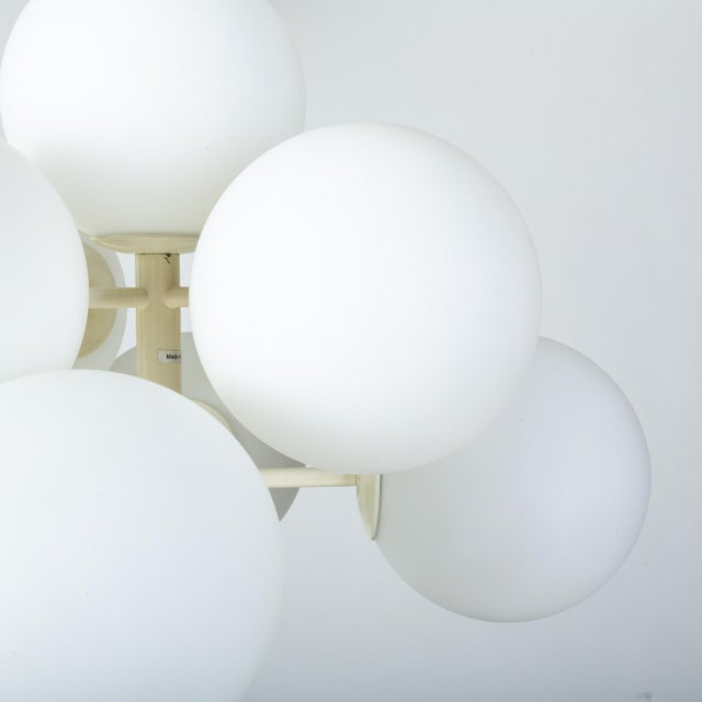 """""""Figuration"""" Table Lamp by e.r. Nele for Temde Leuchten For Sale In Los Angeles - Image 6 of 10"""