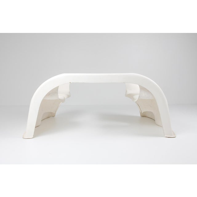 Mid-Century Modern Gunter Beltzig 'Auberge' Seating Group For Sale - Image 3 of 9