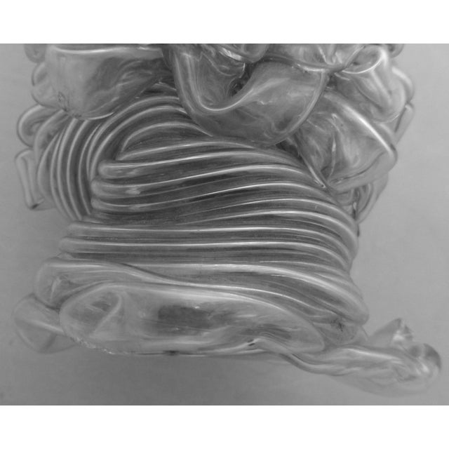 Large Mid Century Abstract Free Form Sculpture For Sale In Boston - Image 6 of 13