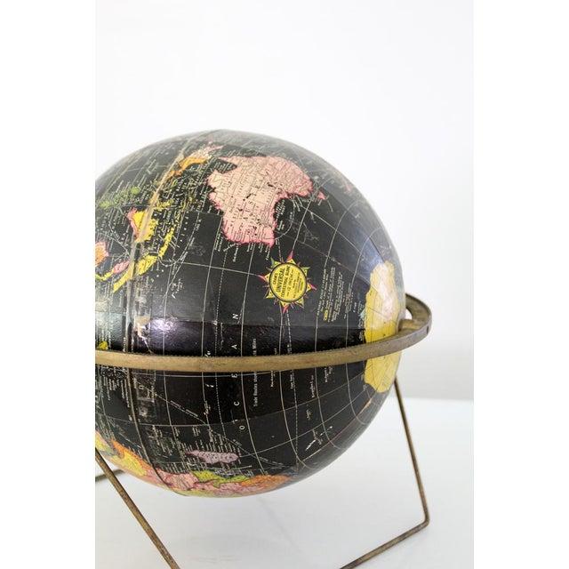 1961 Cram's Universal Globe For Sale - Image 5 of 9
